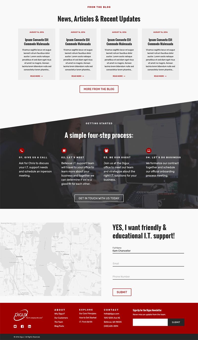 Digux Design - Body